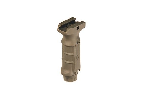 UTG Model 15 Tactical Foregrip - FDE