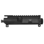 AR15 UPPER RECEIVER W/ FORWARD ASSIST AND COVER INSTALLED